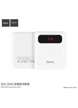 B20-10000 Mige Power Bank