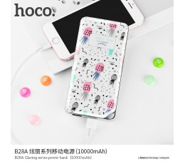 B28A Glaring Series Power Bank (10000mAh)