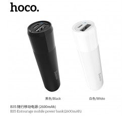 B35 Entourage Mobile Power Bank(2600mAh)