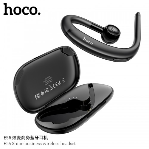 E56 Shine Business Wireless Headset