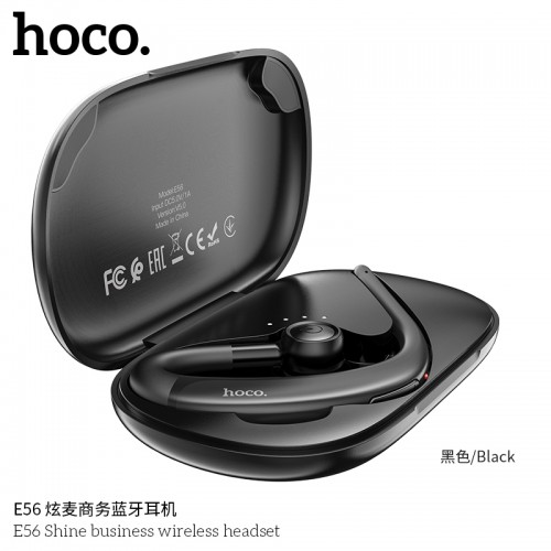 E56 Shine Business Wireless Headset