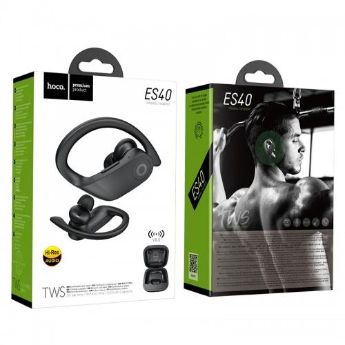 ES40 Genial TWS Wireless Headset