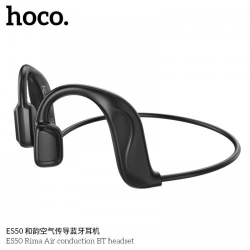 ES50 Rima Air Conduction BT Headset