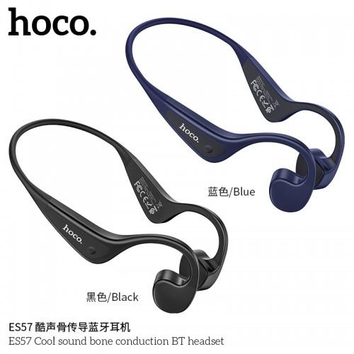 ES57 Cool Sound Bone Conduction BT Headset