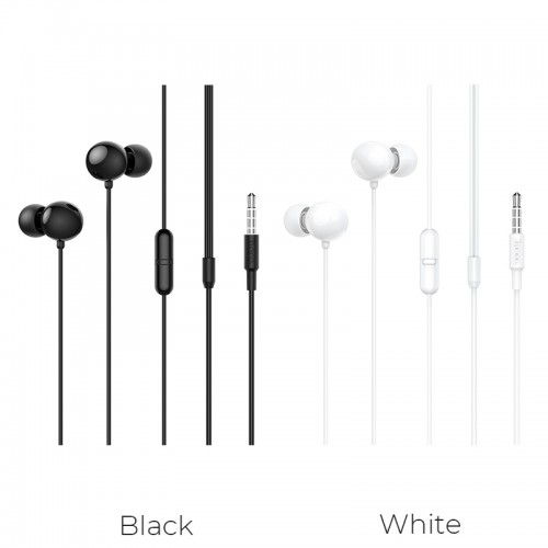 M69 Expression Universal Earphones With Mic (Combination Set)