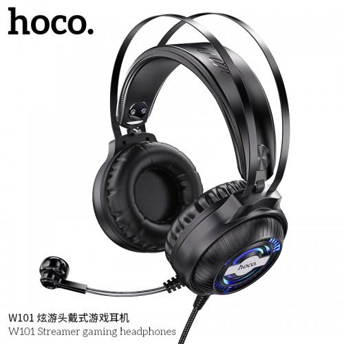 W101 Streamer Gaming Headphones