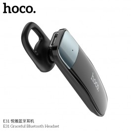 E31 Graceful Bluetooth Headset