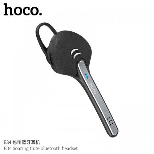E34 Soaring Flute Bluetooth Headset