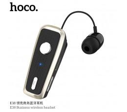 E38 Business Wireless Headset