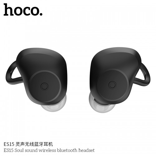 ES15 Soul Sound Wireless Bluetooth Headset