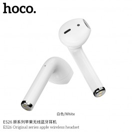 ES26 Original Series Apple Wireless Bluetooth Headset