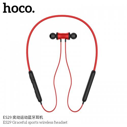 ES29 Graceful Sports Wireless Headset