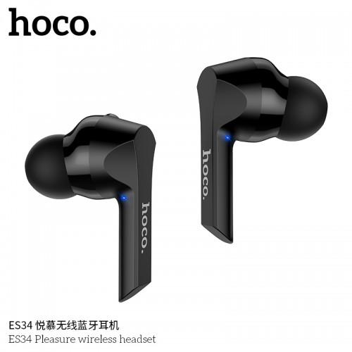 ES34 Pleasure Wireless Headset