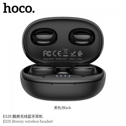 ES35 Breezy Wireless Headset