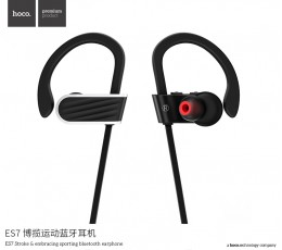 ES7 Stroke & Embracing Sporting Bluetooth Earphone