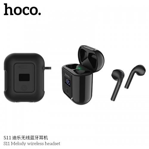 S11 Melody Wireless Headset