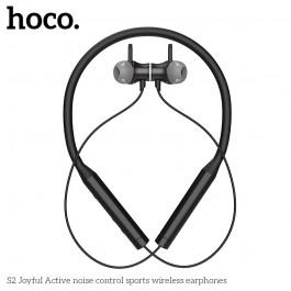 S2 Joyful Active Noise Control Sports Wireless Earphones