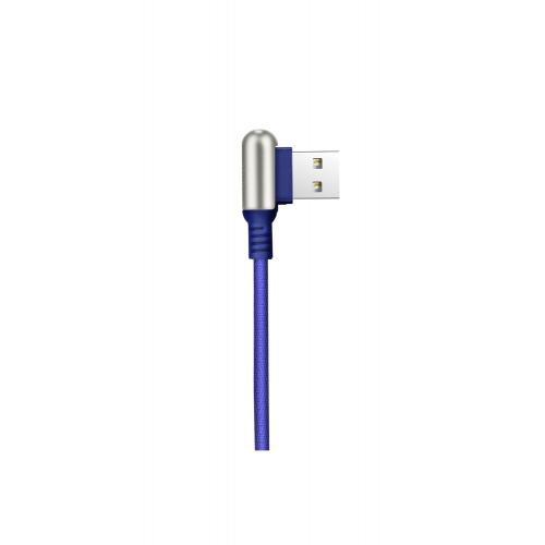 U17 Capsule Lightning Charging Cable(L=1.2M )
