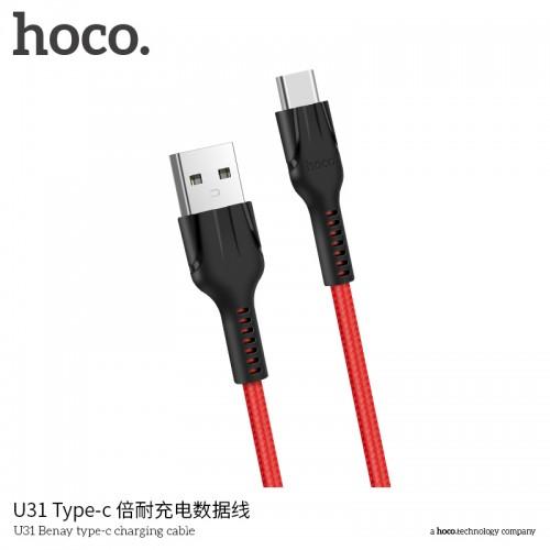 U31 Benay Type-C Charging Cable