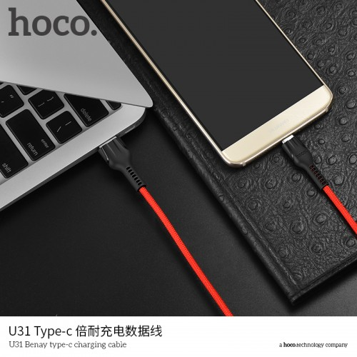 U31 Benay Type-C Charging Cable