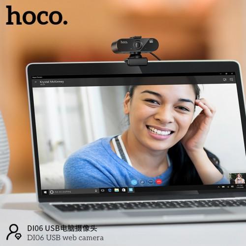 DI06 USB Web Camera