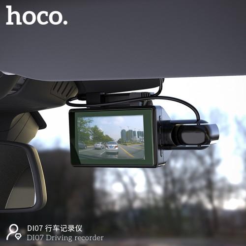 DI07 Driving Recorder