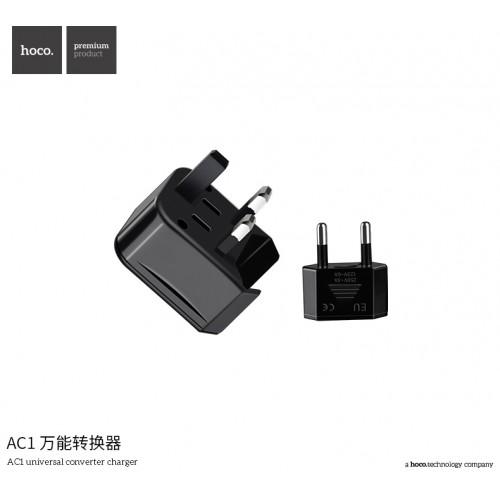 AC1 Universal Converter