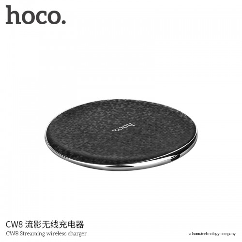 CW8 Streaming Wireless Charger