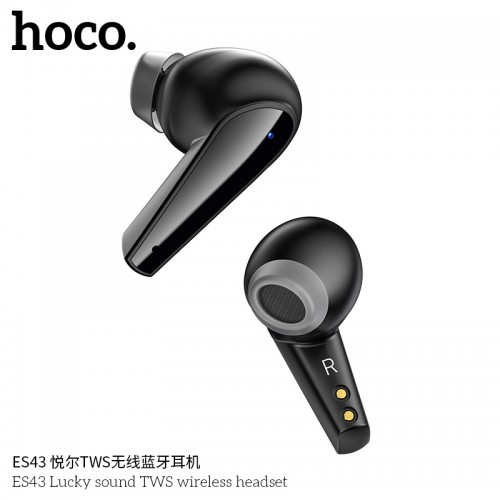 ES43 Lucky Sound TWS Wireless Headset
