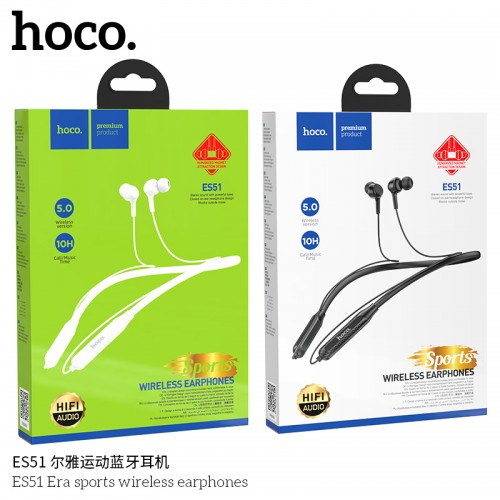 ES51 Era Sports Wireless Earphones