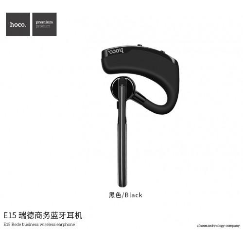 E15 Rede Business Wireless Earphone