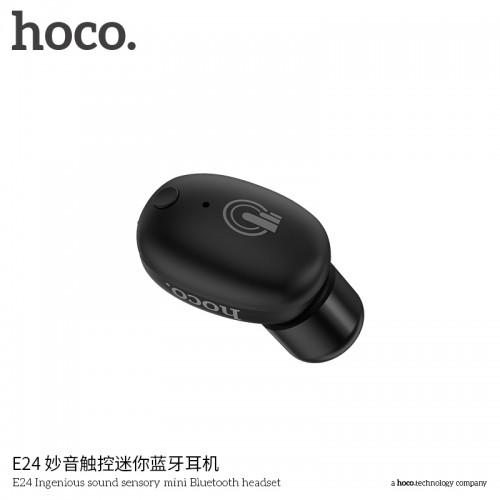 E24 Ingenious Sound Sensory Mini Bluetooth Headset