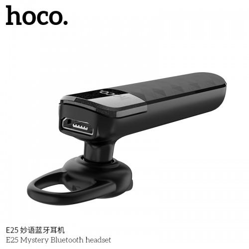 E25 Mystery Bluetooth Headset