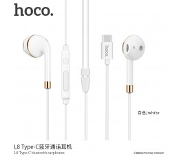 L8 Type-C Bluetooth Earphones