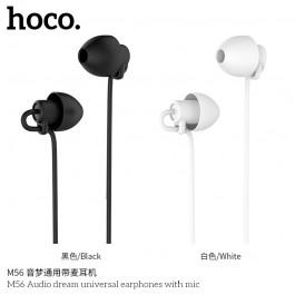 M56 Audio Dream Universal Earphones With Mic