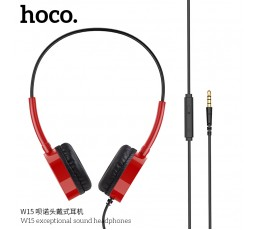 W15 Exceptional Sound Headphones
