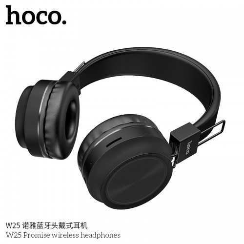 W25 Promise Wireless Headphones
