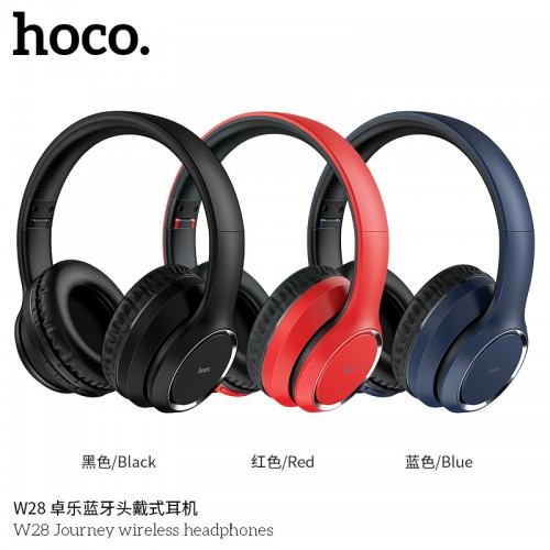 W28 Journey Wireless Headphones