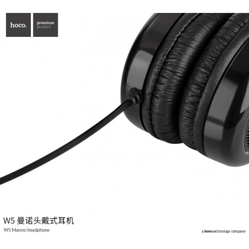 W5 Manno Headphone