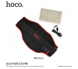 Far Infrared Electric Heating Moxa-moxibustion Waist