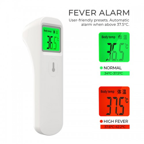 FD-01MD Non-contact infrared thermometer