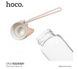 CP15 Cute Fox Glass Cup