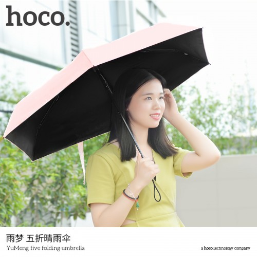 YuMeng Five Folding Umbrella