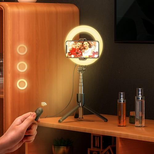 LV03 Showfull Fill Light Live Broadcast Holder