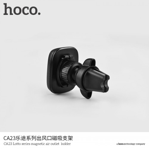 CA23 Lotto Series Magnetic Air Outlet Holder
