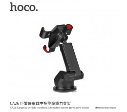 CA26 Kingcrab Vehicle Mounted Automotive Center Gravitative Holder