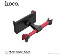 CA30 Easy Travel Series Backrest Car Holder