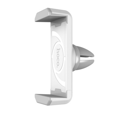 Mobile Tripod and Dock  HOCO CPH01 Mobile Holder for car outlet white&grey