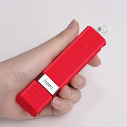 K3A Beauty Lightning Interface Selfie Stick