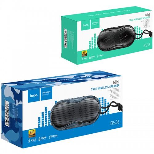 BS36 Hero Sports Wireless Speaker